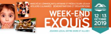 Week-end exquis à Lezoux