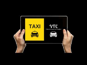 """Résultat de recherche d'images pour """"image taxi VTC"""""""